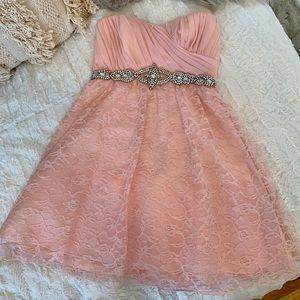 Princess Pink Dress🌟